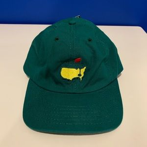 Vintage Masters hat new with tags